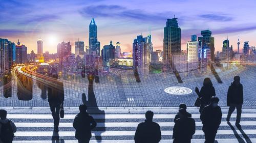 Mondialisation, métropolisation et santé humaine