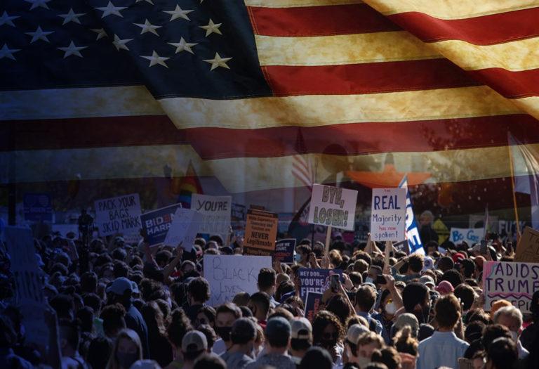 États-Unis:  Dans l'expectative…